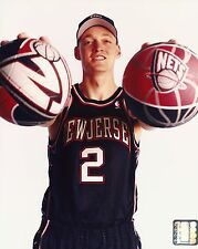 Keith Van Horn - New Jersey Nets - picture - 8 x 10 photo #1