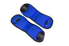 Fitness Republic Ankle Weights Pair 4lbs