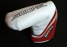 TAYLORMADE WHITE SMOKE BLADE PUTTER Headcover