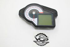 2009 APRILIA MANA 850 OEM SPEEDOMETER GAUGES DISPLAY CLUSTER DASHBOARD, 860881
