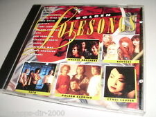 GOLDEN LOVE SONGS CD MIT TOTO SANTANA FLEETWOOD MAC EARTH WIND & FIRE BANGLES ..