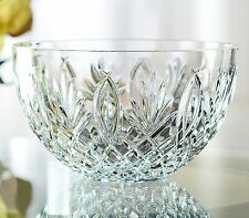 "Waterford Crystal Large Granville 10"" Bowl - Brand New in Box"