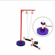 Magnet Science Experiment Educational Kids Learning Levitation Compass Floating