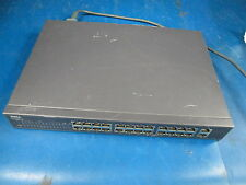 Dell PowerConnect 2324 Gigabit Switch 24/26 Port