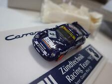Euromodell Beru (Germany) Blue Porsche 993 Carrera RS 3.8 Carrera Cup 1995 1:87