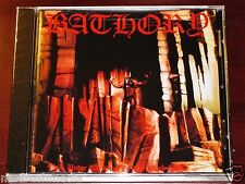 Bathory: Under The Sign CD 2003 Black Mark Productions AB Sweden BMCD666-3 NEW