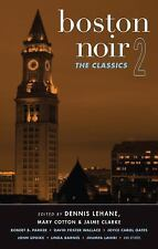 Akashic Noir: Boston Noir 2 : The Classics (2012, Paperback)