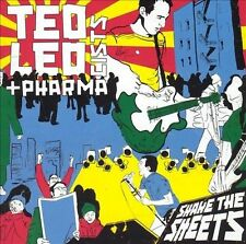 Shake the Sheets by Ted Leo & The Pharmacists