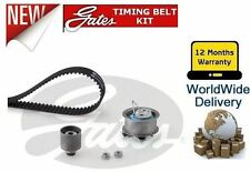 FOR Volkswagen VW Caddy 2.0 SDi 02/2004 ON 8V New GATES Timing CAM Belt Kit