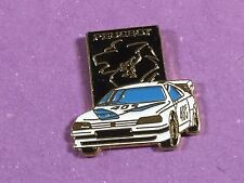 pins pin car voiture peugeot 405 turbo 16
