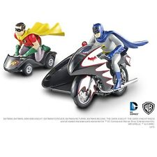 Hotwheels Elite 1/12 scale BATMAN CLASSIC TV SERIES BATCYCLE