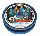 Match Team Line, Formerly Silstar, 100m spool, Low Diameter Mono, *All Sizes*