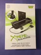 XBOX 360 Slim Dock by Xtreme Gaming NEW