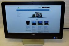 "Dell OptiPlex 9020 23"" All-In-One Core i5 2.9GHz 4GB 500GB Camera Win 10 Pro"