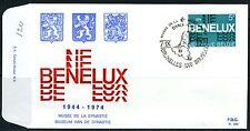 (B) 1723 FDC 1974 - 30 jaar BENELUX.