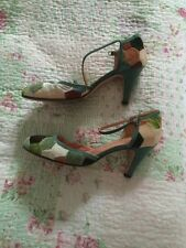 Stunning L'AUTRE CHOSE (£260!) ladies Shoes-size 39. Worn Twice!