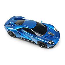 UFFICIALE FORD GT AUTO SPORTIVA 2017 Wireless Mouse-Blu