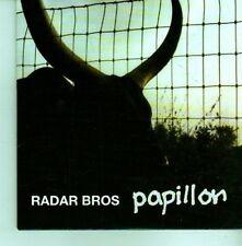 (CX971) Radar Bros, Papillon - 2006 DJ CD