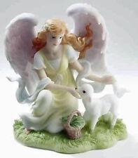 """SERAPHIM CLASSICS ANGEL """"SARA"""" FAITHFUL PROMISE #71447 NIB"""