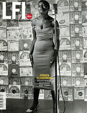 LFI 50 Years M2 Leica M8 Camera Lightroom Color Magazine 4 2008 South Africa 13H
