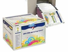 PANINI 2014 FIFA World Cup Brazil BOX of 100-Packs - ** clearance  SALE!