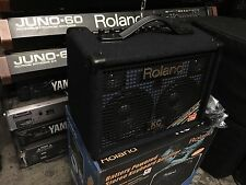 Roland KC-110 30 Watt Stereo Keyboard Amplifier / amp in box ,KC 110 //ARMENS//