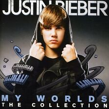 Justin Bieber - My Worlds: The Collection (Int'l Edition) [New CD] Holland - Imp