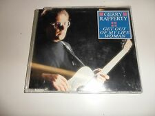 Cd  Get out of my life woman von Gerry Rafferty - Single