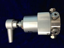 "1/8"" Six-Port Injection/Switching Valve Low/Medium Pressure/Flash Chromatography"