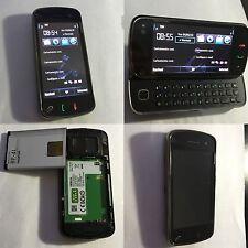CELLULARE NOKIA n97 GSM  UNLOCKED SIM FREE DEBLOQUE UMTS 3G