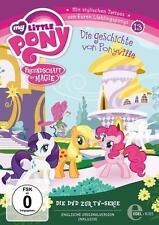 Tara Strong - My Little Pony - Freundschaft ist Magie, Folge 13