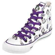 Converse All Star Hi Chuck Taylor The Joker Hi Egret UNISEX 13 us shoes 140152C