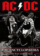 AC/DC: The Encyclopaedia, Dome, Malcom, Ewing, Jerry, Very Good Book