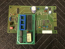 Gottlieb Pinball Machine System 80 80A  80B Sound Board The Games C-19828