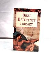 3-Books Bible Reference Library Who's Who in The Bible Bible Almanac Bible Fact