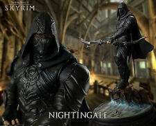 "The Elder Scrolls V: Skyrim Nightingale 1:6 Scale 16"" Statue by Gaming Heads NEW"
