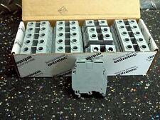 Box Of (20) ABB Entrelec Terminal Block 1SNA115124R0700