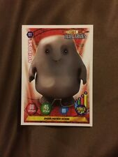 DOCTOR WHO- ALIEN ARMIES- TRADING CARD GAME- 122-ADIPOSE- MINT
