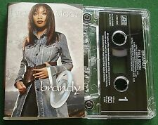 Brandy Full Moon Cassette Tape Single TESTED