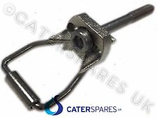 24.01.100 RATIONAL COMBI OVEN DOOR LOCK SPRING CLIP CATCH 2401100 PARTS CSUK