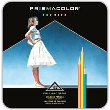 Prismacolor Premier Colored Pencils - Metal Tin Gift Set - 132 Colors