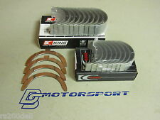 FORD PINTO COMPETITION BEARING SET .50mm, SIERRA,BRISCA,RS2000, KITCAR .