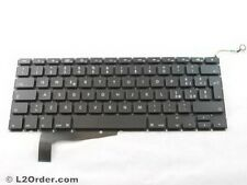 "NEW Italy Keyboard for Macbook Pro Unibody 15"" A1286 2008"