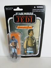 Star Wars-Return Of The Jedi-Vintage Collection-General Lando Calrissian