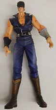 Legacy Of Revoltech Fist Of The North Star KENSHIRO Action Figure