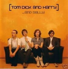 TOM DICK AND HARRY and Sally 6 Track CD NEU