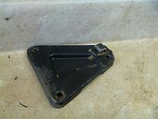Yamaha 250 DT ENDURO DT250-A Used Air Filter Box Lid Cover 1974 Vintage YB112