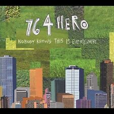Nobody Knows This Is Everywhere 2002 by 764-Hero