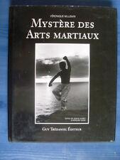 Véronique WILLEMIN Mystère des arts martiaux 1996 bel état