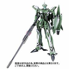 BANDAI  DX Chogokin Macross Frontier VF-27β LUCIFER VALKYRIE NEW HEAD PLUS Japan